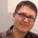 Profilbild von Radek Vogt
